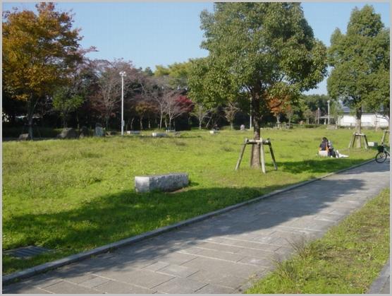 宝ヶ池公園へのアクセス